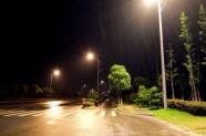 """""""寒露雨""""过后 潍坊全市平均降水量突破900毫米大关"""