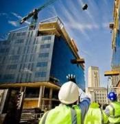 淄博:到2020年建筑业总产值力争突破1200亿元