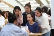 有才你就来!潍坊高新区百家企业公开招聘千余个工作岗位