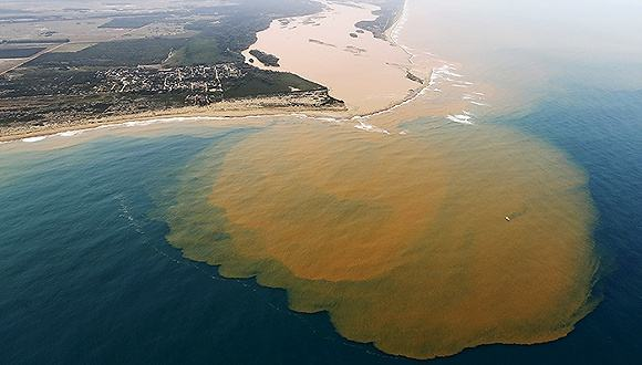山东加强港航污染源头防治 坚决打好污染防治攻坚战