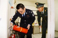 消防安全隐患大排查工作在潍坊昌乐启动 重点检查这8处场所