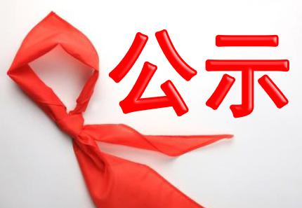 莒县公示2018年第一、第二批符合住房保障条件申请家庭名单