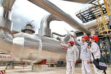 国内首套自主技术50万吨乙二醇装置在德州建成投产 年产值25亿