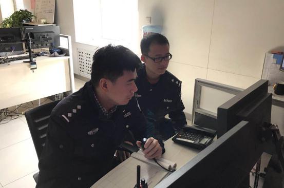 济南交警开展多次违法、围剿清零专项行动