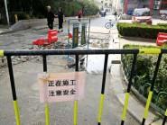"""污水挡了回家路 潍坊东风街""""污水巷""""何时复原?"""