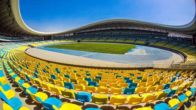 第24届山东省运会12日晚青岛开幕 德州180名运动员征战赛场