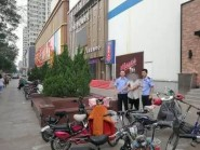 """寿光:男子多次行窃自行车 原因竟是要送人""""还人情"""""""