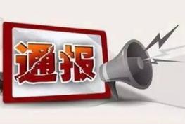 潍坊市纪委监委通报3起不作为、乱作为等形式主义官僚主义典型问题