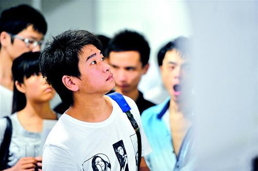 济南本周六有专场招聘会,提供就业机会2000多个