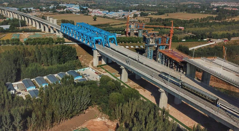 最新!石济高铁齐河至济南东站段今起联调联试 年内开通