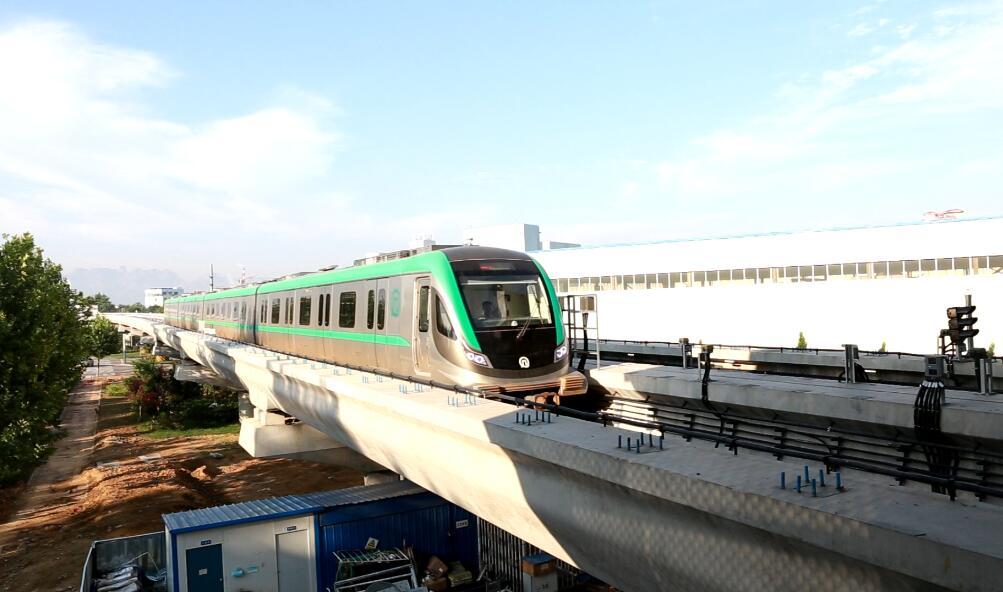 提早揭秘!青岛地铁13号线上都有这些新亮点