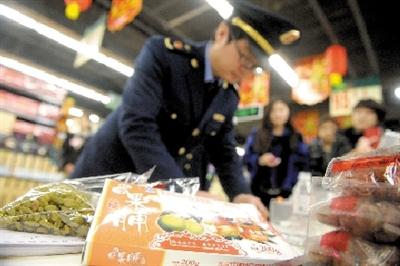 粉条、豆芽、馒头统统中招!枣庄公布上半年食品安全抽检情况