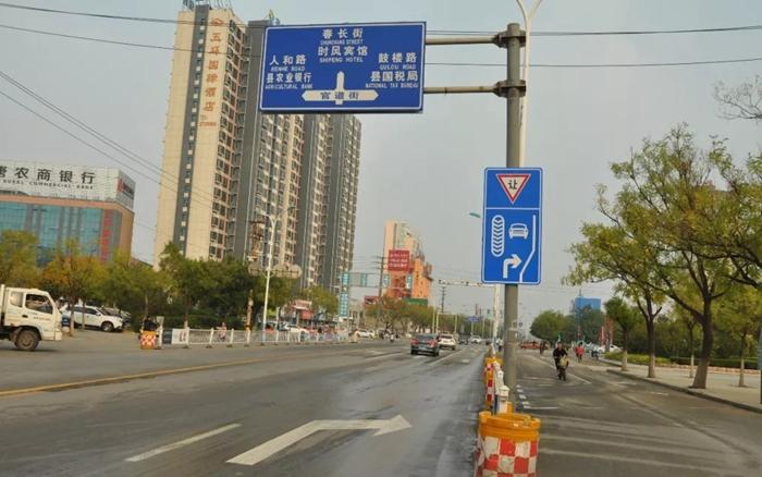 今年以来聊城市主城区已查处交通违法24.8万起