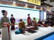 山东文博会通过UFI国际认证 跻身国际品牌展会行列