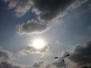 海丽气象吧|枣庄本周天气多云为主  将迎两场小雨
