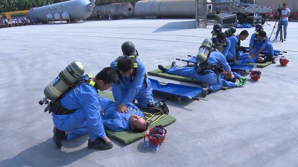 山东县级以上政府由担任本级党委常委的政府领导干部分管安全生产