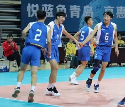 """跃动齐鲁看省运·金牌榜""""四强争先"""",三地市拿到两枚金牌"""