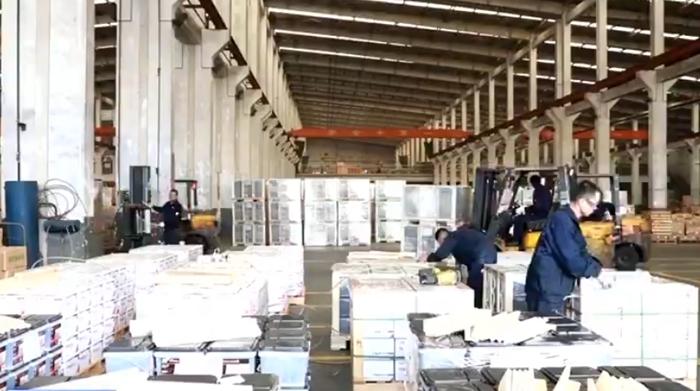 前三季度山东完成进出口1.4万亿元 同比增长4.8%