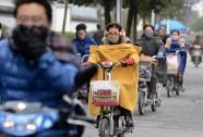 海丽气象吧丨潍坊发布雷电黄色预警信号 气温48小时内降7℃