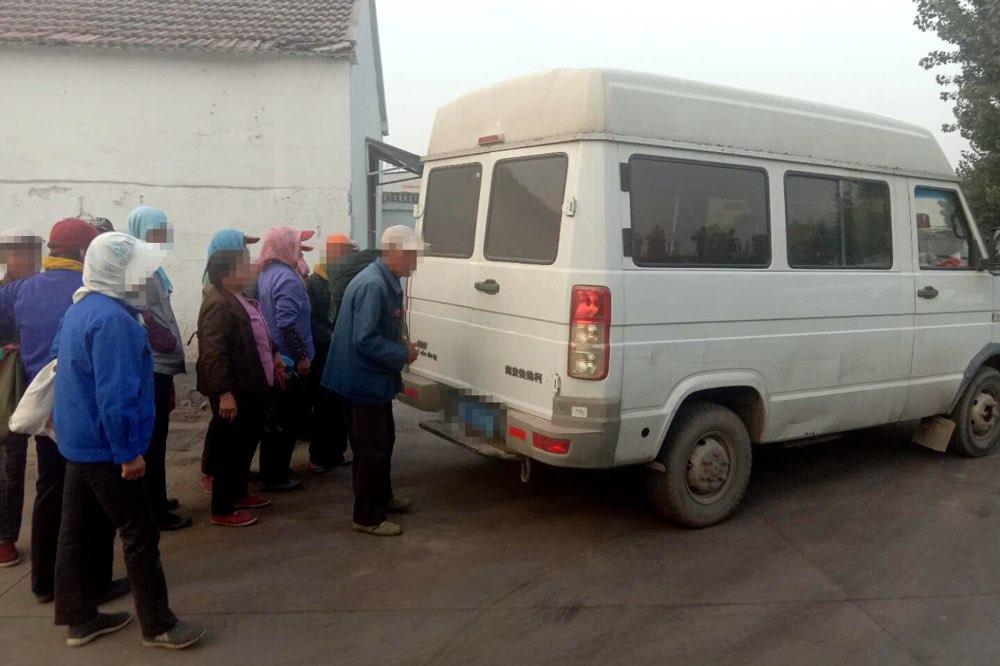 淄博交警启动重点车辆查控机制 严控各类交通违法行为