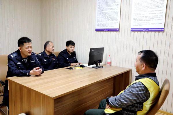 牡丹警方查处一微信散谣案 男子被行政拘留并处罚款