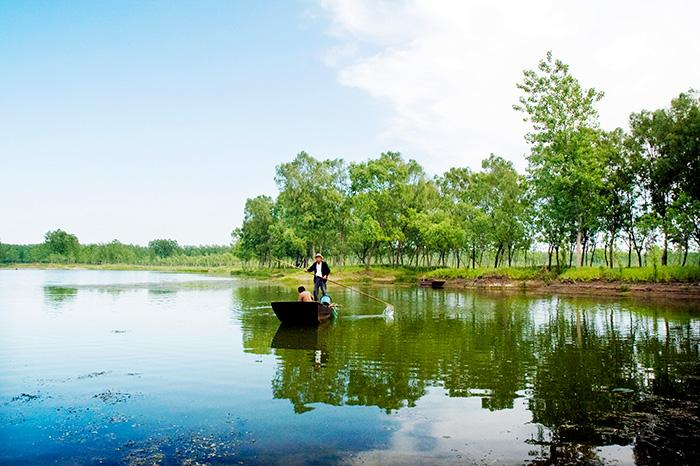 山东公布2018省级内陆休闲渔业公园评定结果 8家单位入选