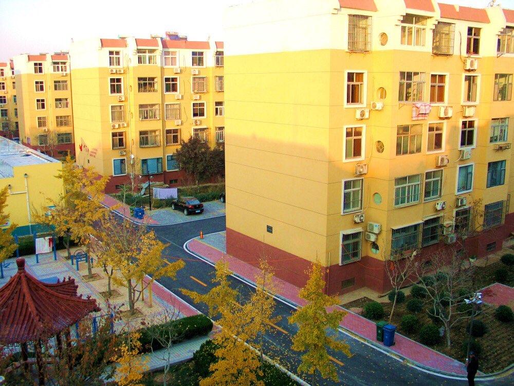 截至9月底淄博棚户区改造已开工30685套 改造完成老旧小区45个