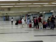 济南口岸年出入境客流量 首次突破百万大关