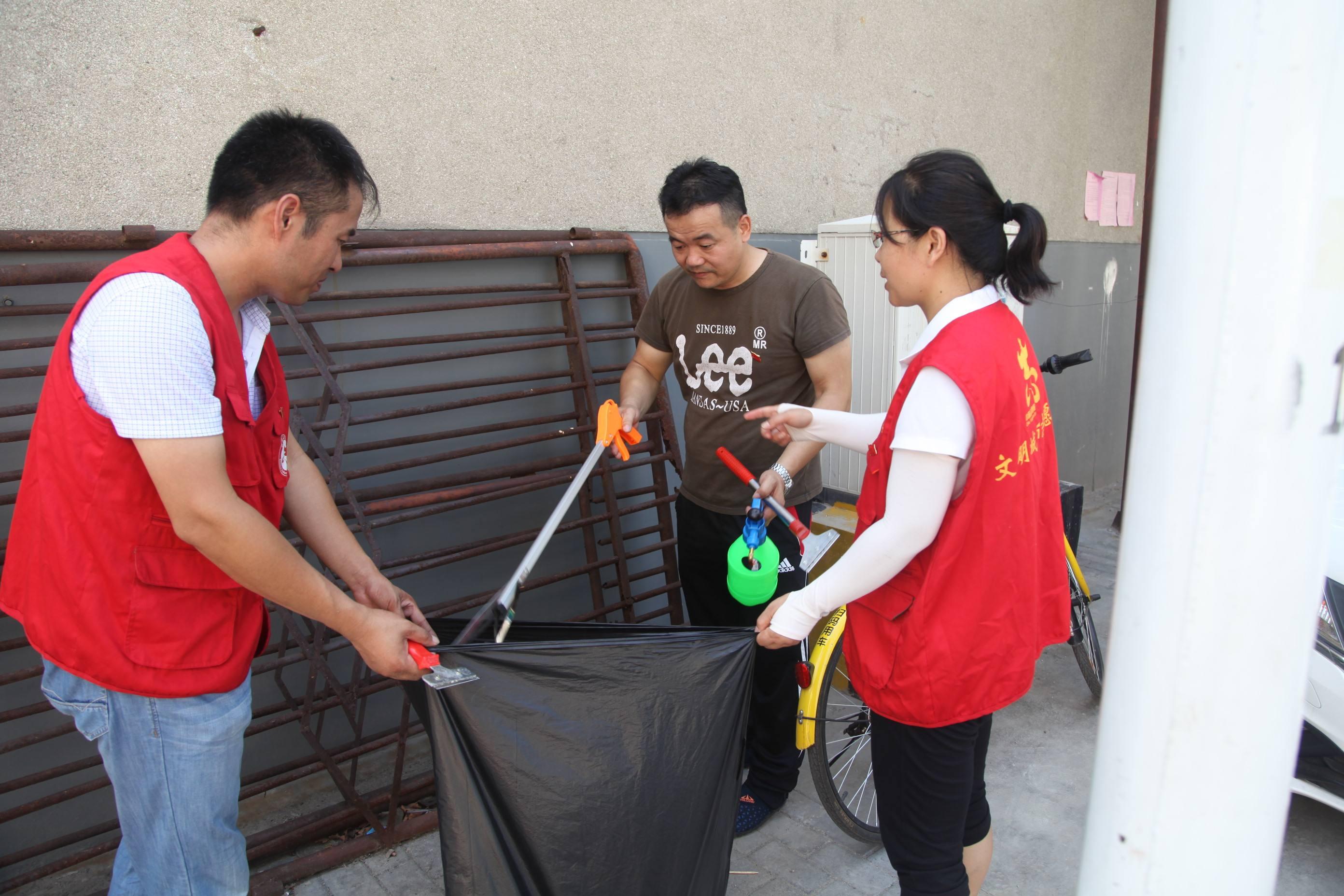 博山区面向社会公开招聘31名社区专职工作者
