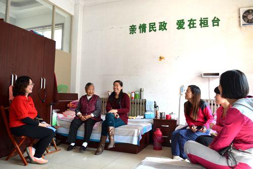 桓台县城区街道办事处招聘77名社区专职工作者 10月25至28日报名