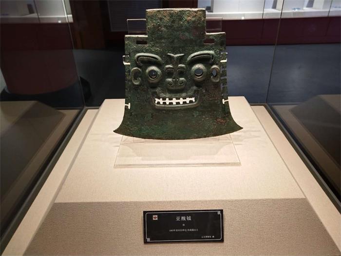 潍坊地区出土青铜器特展开展 220余件吉金再现数千年前盛况