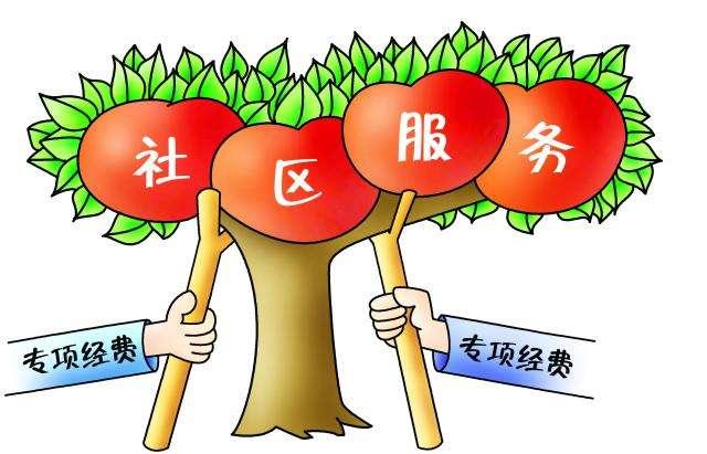 淄博多个区县面向社会招聘社区专职工作者 具体要求看这里