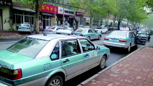 济南:又有7名出租车司机被撤销从业资格 50人被曝光