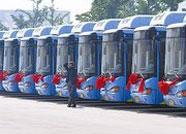 扩散!邹平公交车1路、11路恢复原线路运行了