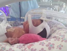 济南一盲人家庭陷困境,早产双生儿急盼救助