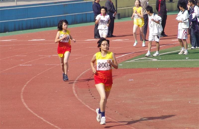 济宁市第23届中学生运动会在金乡开幕