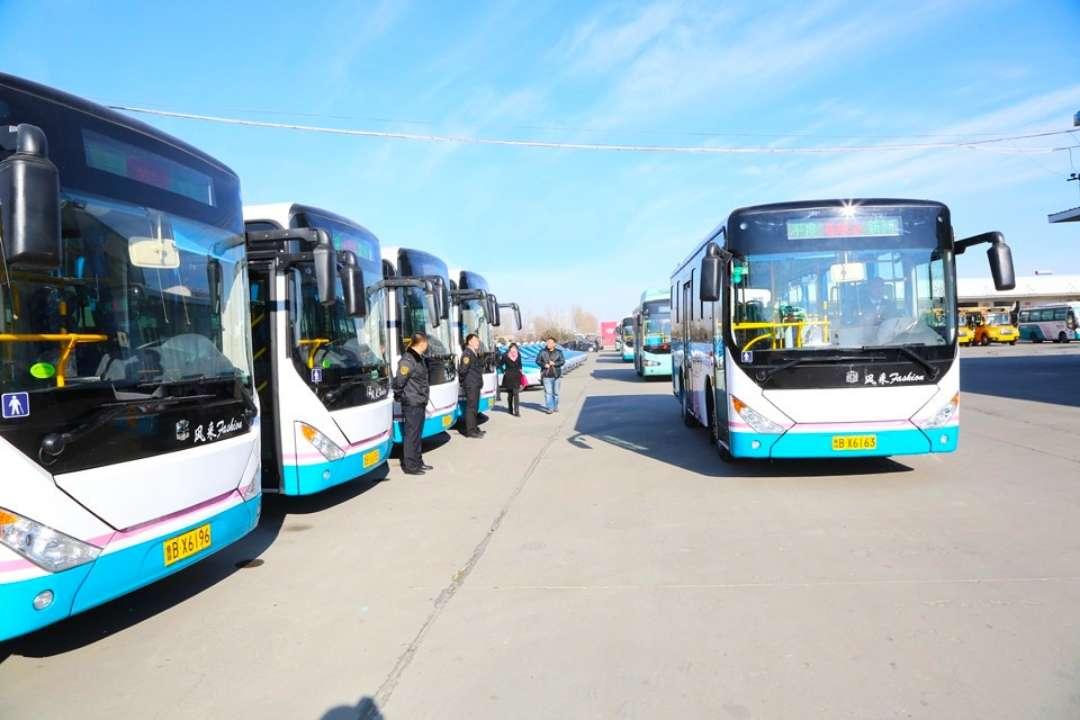 平度市拟调整和优化公交线路 今起至月底向市民征询意见