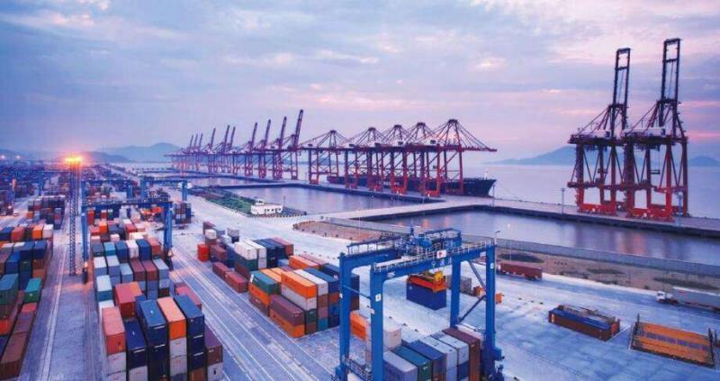 今年前三季度山东货物贸易进出口1.4万亿