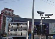 滨州人别再闯红灯了 行人交通违法抓拍系统上线了