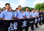 2人牺牲、11人受伤 潍坊公安干警在抗灾救灾中创造了这些感人事迹