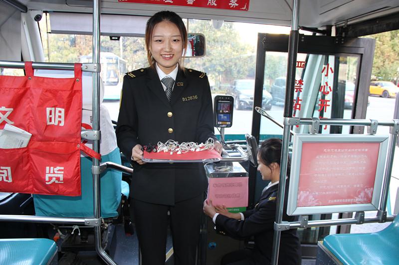 青岛:打造静音车厢  共享耳机发力