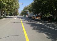 便民!泰安岱岳区政府府东、府西路约500米单行道改为双行道