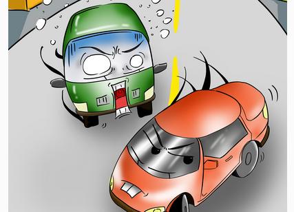 注意安全!聊城开发区交警曝光一批典型交通事故案例