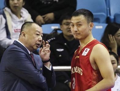 吴庆龙盛赞球员拼到最后 坦言吉林队改变很大
