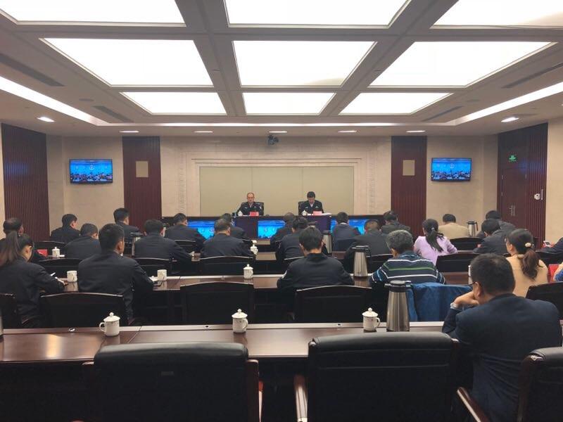 即日起到2019年春节,山东将深化打击食品药品农资和环境犯罪