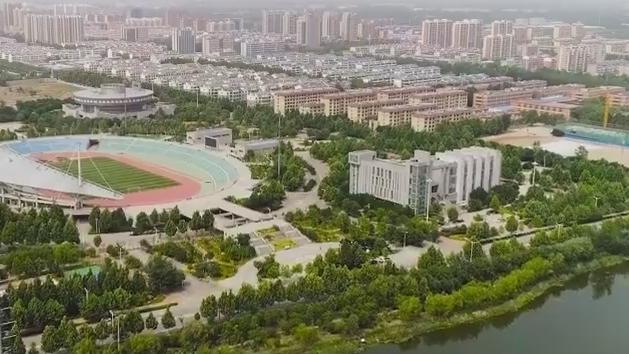 环保督察整改再落实丨聊城:创建国家森林城市 促进绿色发展