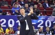 王治郅:内线才得5分差距大 初当教练需要学习