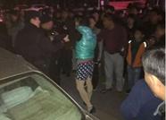 肥城一中年男子酒后男扮女装猥亵女性 已被采取强制措施