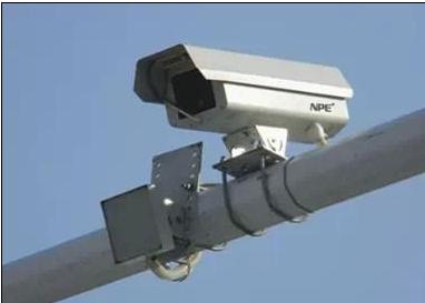 高唐县城区新增一批电子警察 11月10日启用