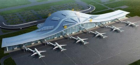重磅!聊城民用机场选址获中国民航局批复